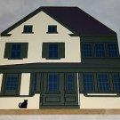 Cat's Meow Hagerstown Series   (Yule Cupboard)
