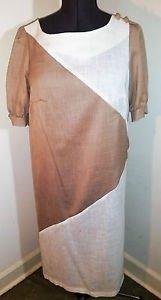 Vintage Lynn Davis Dress Size = 14.5