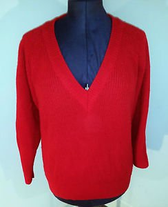 Extra Editions Sweater Size = 40