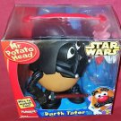 Hasbro Star Wars Playskool Mr Potato Head + Darth Vader = Darth Tater / NIB