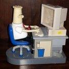 Dilbert Electronic M & M's Candy Dispenser