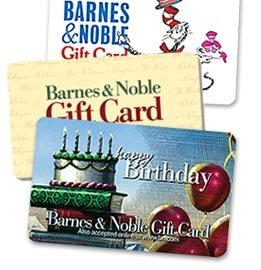 Barnes & Nobles - $150