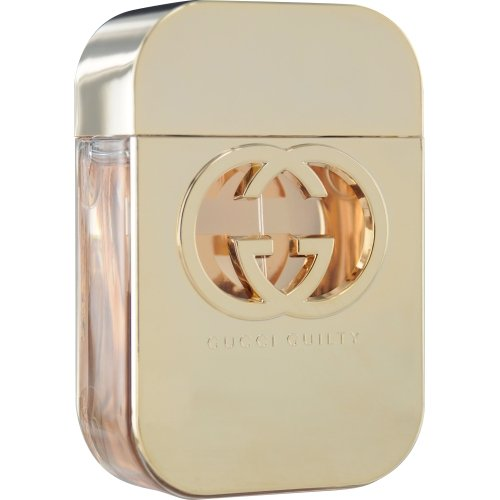 by Gucci EDT SPRAY 2.5 OZ (UNBOXED)