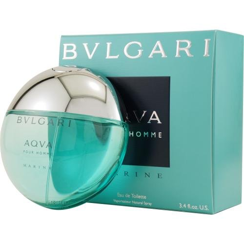 by Bvlgari EDT SPRAY 3.4 OZ