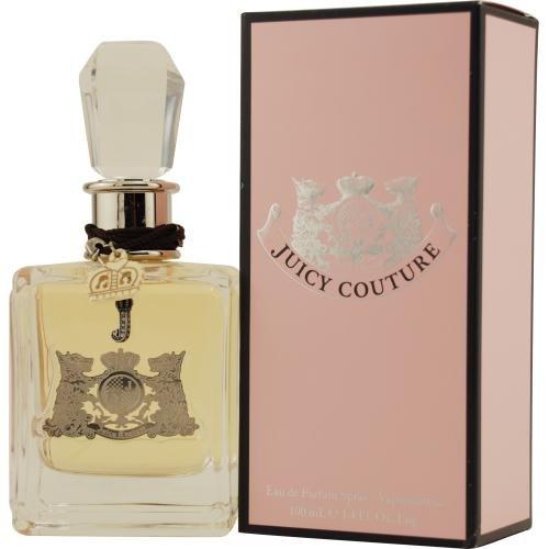 by Juicy Couture EAU DE PARFUM SPRAY 3.4 OZ