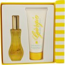 by Giorgio Beverly Hills EDT SPRAY 3 OZ & BODY LOTION 6.8 OZ