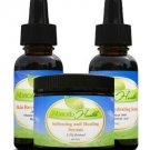 Natural Beauty Pack-