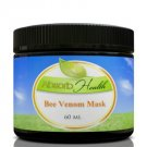Bee Venom Mask Cream - 2 oz