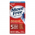 Move Free Advanced Joint Health Tablet, 80 Count