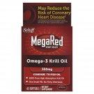Omega-3 Krill Oil Softgel, 65 Count