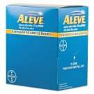 Pain Reliever Tablets, 50 Packs/box