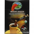 Mount Hagen - Freeze Dried Coffee Single Serve ( 200 - 1.76Z)