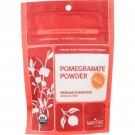 Navitas Naturals Pomegranate Powder - Organic - Freeze-Dried - 4 oz - case of 12