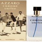 Loris Azzaro - Chrome United (3.4 oz.)