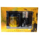 AZZARO by Azzaro EDT SPRAY 1.7 OZ & DEODORANT STICK 2.2 OZ
