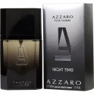 AZZARO NIGHT TIME by Azzaro EDT SPRAY 1.7 OZ