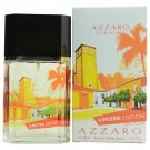 AZZARO by Azzaro EDT SPRAY 3.4 OZ (LIMITED EDITION 2014)