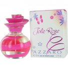 JOLIE ROSE by Azzaro EDT SPRAY 1.7 OZ