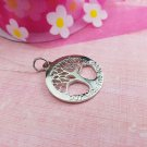 Tree of Life Our Growing Love Pendant Gift Idea for Wife or Girlfriend
