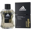 ADIDAS VICTORY LEAGUE by Adidas EDT SPRAY 3.4 OZ (DEVELOPED WITH ATHLETES)