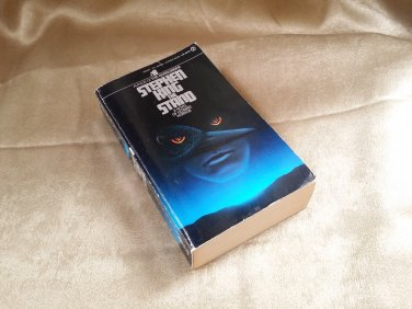Signet Stephen King THE STAND - Paperback