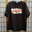 SMORES Dessert T-Shirt - XL size