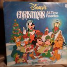 Disney's Christmas All-Time Favorites (1V 8150) Vinyl / LP / Good Condition 1981
