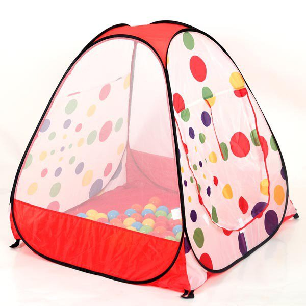 Indoor & Outdoor Spot Child Kids Play Tent Camping Game House Baby Toy Play Tent