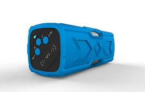 2015 New Speaker 3D Surround Waterproof Bluetooth Wireless Outdoor Stereo Gift