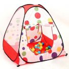 Large 95x95x92cm Baby Children's Play Tent Kid Child Outdoor Game House Gift