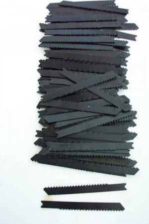 JSB-Misc4b Black & Decker 10TPI 'U' Shank Jigsaw Blades