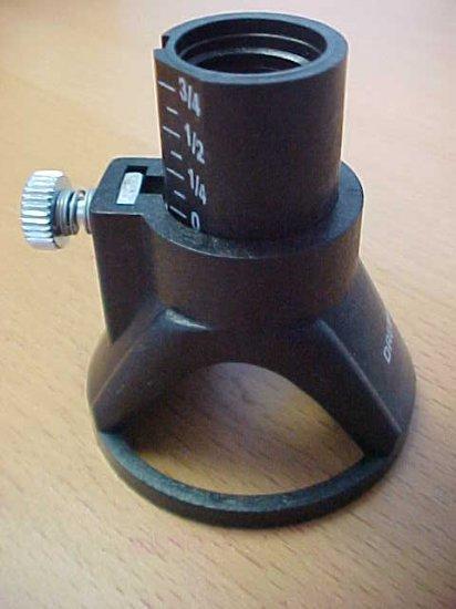 TL-D3903 Dremel Cutting Guide Attachment