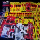 BA-01 100pc. USA Drill Accessory Assortment