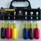 TL-244 Stanley 6pc. Nut Driver Set