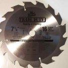 TLS-VA27150 Vermont American  Sawblade - Carbide