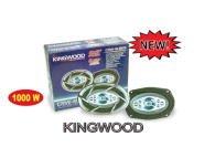 KINGWOOD CWR-8-869-eL
