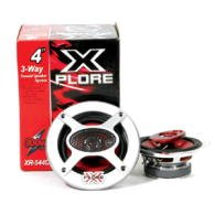 XPLORE XR-544c-eL