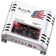 AMERICAN PRO VS-1404-eL