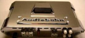 Cds-Audiobahn INTAKE Class D Mono Block Amplifier 600 Watts Max-A6005DN