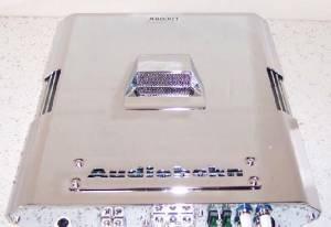 Cds-Audiobahn Intake Mono Block Amplifier 800 Watts RMS-A8000T