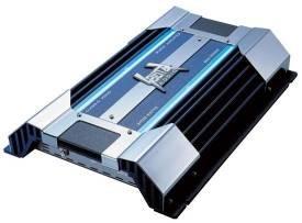 Cds-Blitz Audio 2400 Watts Max Class D Mono Block Amplifier-BZA3000D