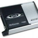 Cds-Boss-Riot Series 1500 Watts Max Class D Amplifier-RT1500D
