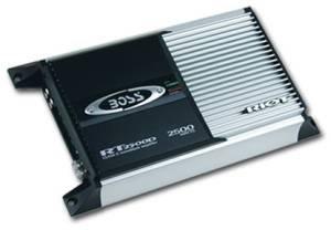 Cds-Boss-Riot Series 2500 Watts Max Class D Amplifier-RT2500D