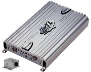 Cds-Lanzar -Heritage Series Mono Block Amplifier 2000 Watts Max-HTG2600D