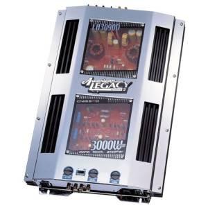 Cds-Legacy Class D High Power Amplifier 3000 Watts Max-LA3090D