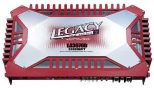 Cds-Legacy Mono Block Amplifier 2400 Watts Max-LA3070D