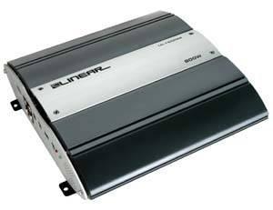 Cds-UltraLinear Mono Block Amplifier 800 Watts Max-UL1600M