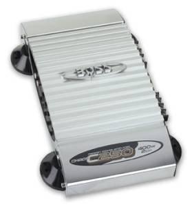 Cds-Boss -Chaos 400 Watt 2-Channel Amplifier-C250