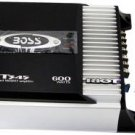 Cds-Boss -Riot Series 2-Channel Amplifier 600 Watts Max-RT345