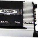 Cds-Boss -Riot Series 2-Channel Amplifier 600 Watts Max-RT345